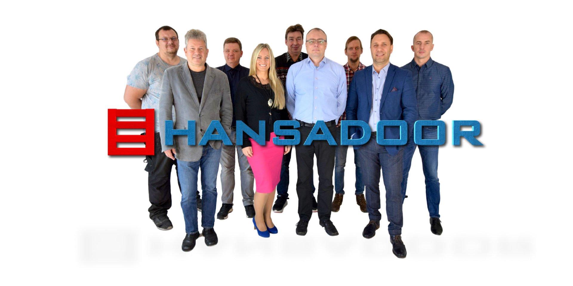 Hansadoor